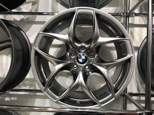 BMW M джанти - 20 , 21 цола - Модел от Х5 и Х6
