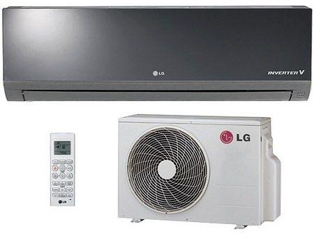 LG.Almacom.Gree продажа и установка кондиционеров
