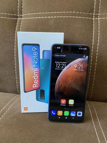 Продаю Redmi Note 9
