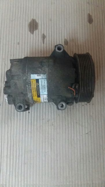 Compresor AC Renault Megane 2 1,9 DCI