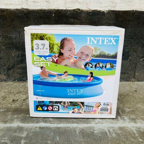 Новые бассейны фирмы Intex в Атырау
