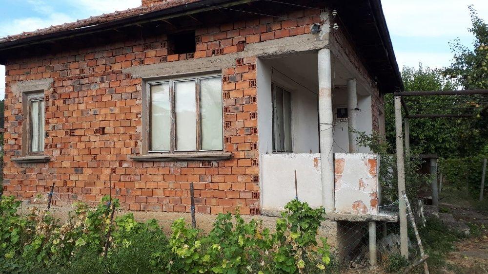 ПРОДАВАМ КЪЩА в с.Георги Дамяново