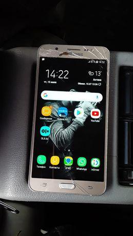 Samsung j7 продам