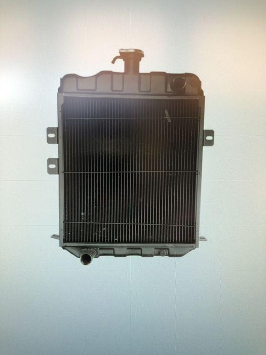 Radiator Racire Motor Fendt 106 S, 300, 303.. Sovata - imagine 1