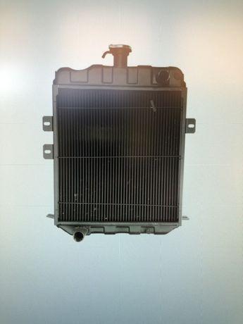 Radiator Racire Motor Fendt 106 S, 300, 303..