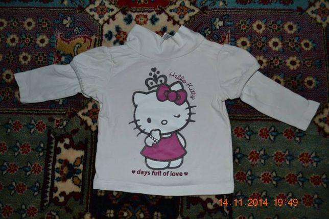 helanca Hello Kitty, eticheta 62cm