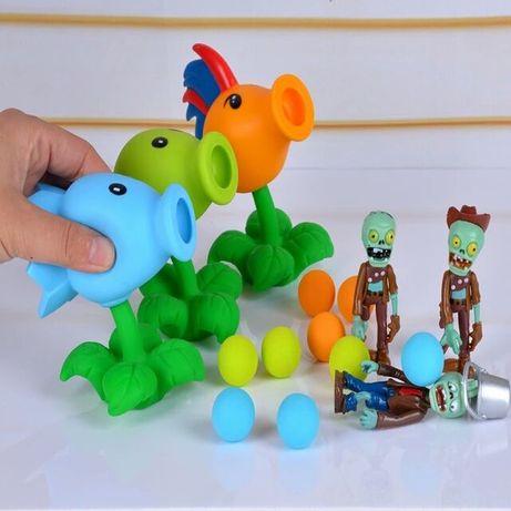 Plants vs Zombies, jucarie pentru copii din joc tableta