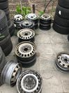 Железни Джанти за Спринтер и Крафтар - 16 цола