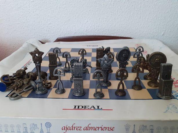 joc de sah metal Jocurile mediteraneene 2005-Almeria