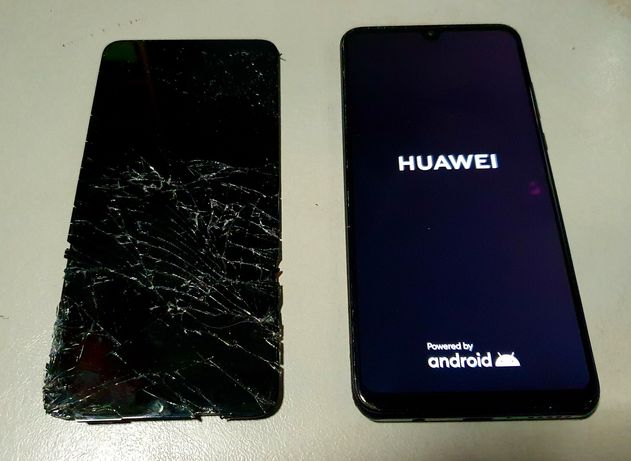 Inlocuire display Huawei P30 lite