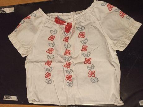 Vand tricouri, pulovere fetite, 140-152, in stare f buna