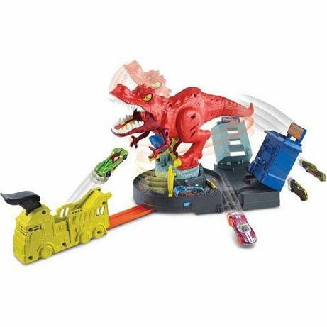 Hot wheels Dinosaur Rex