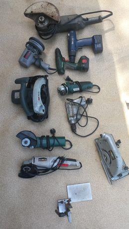 Машини за части или ремонт