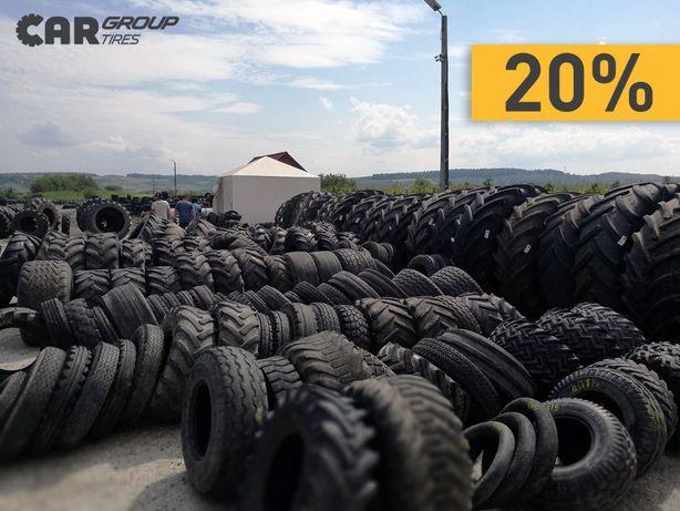 PRETURI IMBATABILE la Cauciucuri Sh 405/70R20 Michelin Anvelope Agro