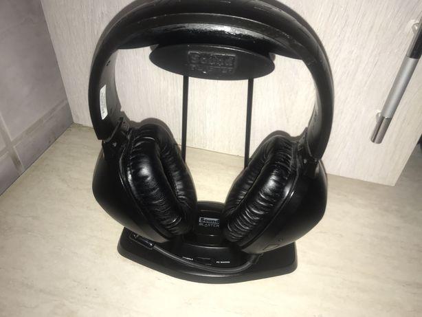 Casti Creative Sound Blaster Tactic 3D Omega