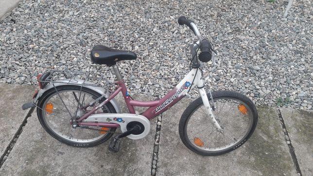 Bicicleta copii 5-8 ani de vînzare