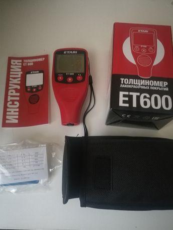 Толщиномер Етари 600