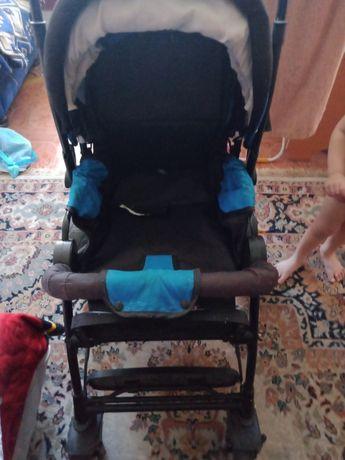 Отдам коляску за 500 т .в нормальном состоянии.рмор аолрио.крллллд оть