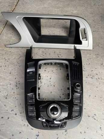 Consola Navigatie MMI Audi A4 B8 A5 Q5 2008-2012 8t0 919 609 WFX
