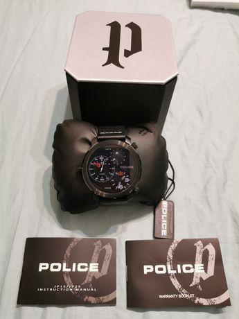 Ceas Police
