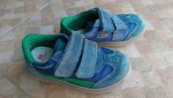 Детски обувки за момче Elefanten номер 26