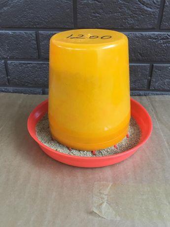 Бункерные кормушки 3 кг