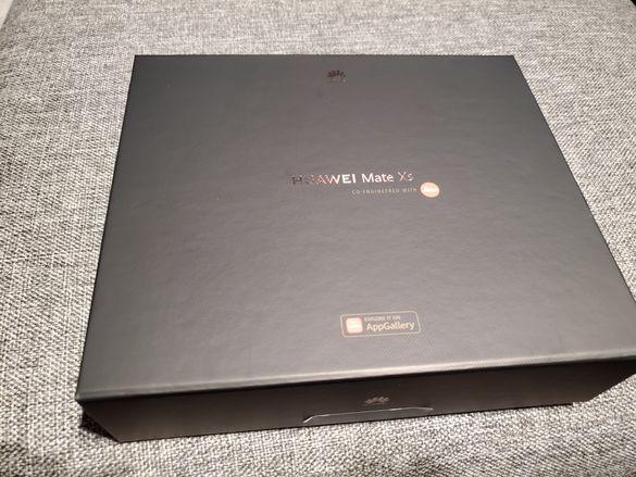 Huawei Mate XS 5G уникален апарат . Гаранция и застраховка.
