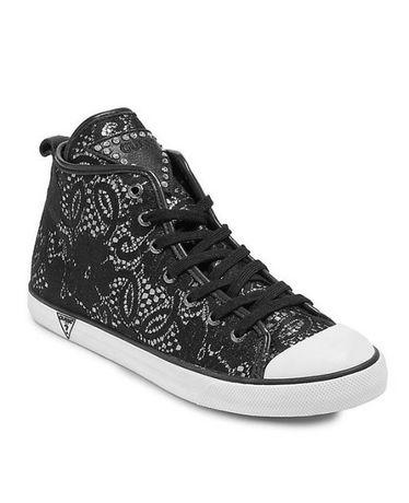 GUESS JULIA Sneakers - Дамски Обувки Кецове