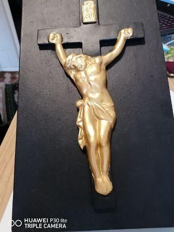 Tablou crucifix vechi