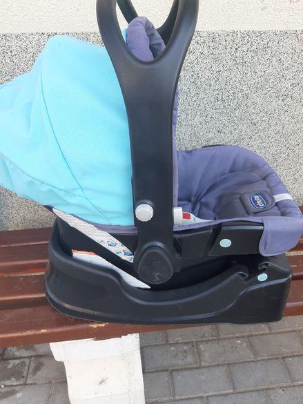 Столче/кошница за кола