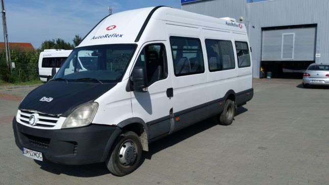 Iveco daily 19 loc