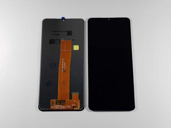 Дисплей с тъч скрийн за Samsung A12 / A125F (100% ОРИГИНАЛЕН)