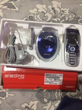 Samsung aladino NOuu