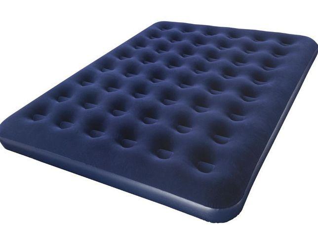 Матрас надувной фирменный в упаковке,2 спальный,210 на 160 см