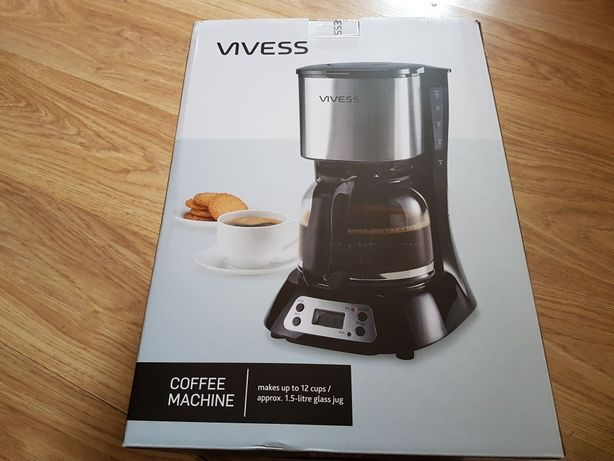 Cafetiera Vivess