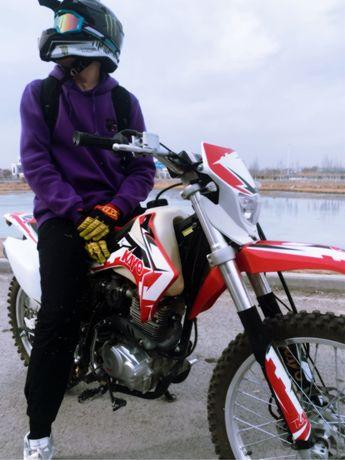 Мотоцикл Kayo T1 (T2-G) эндуро
