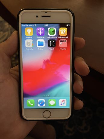 Iphone 6s 32gb продам