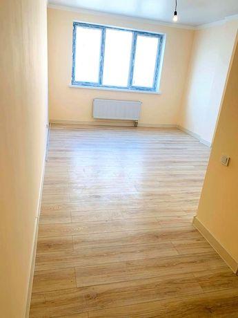 В Долгосрочную аренду сдаётся трёхкомнатная квартира в ЖК Алтын Булак