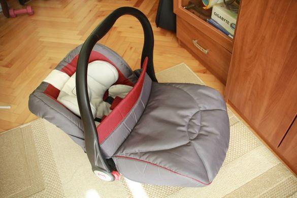 Стол за кола - кошница NEO - ESPIRO
