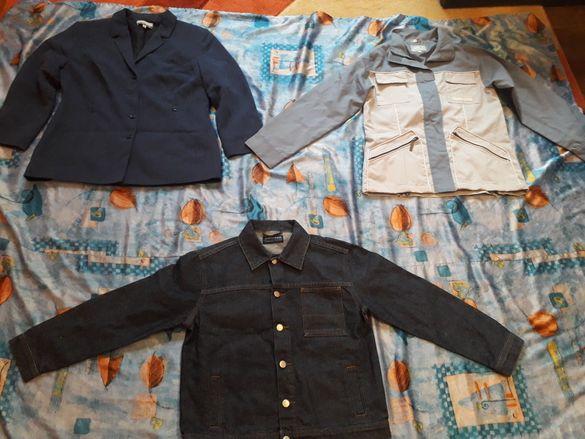 РАЗПРОДАЖБА на якета и сако