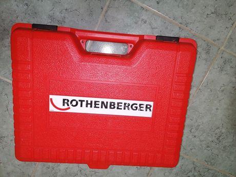 Cutie Rothenberger