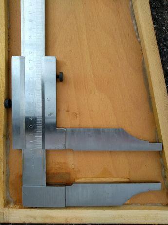 Sublere de 500, 600 si 1000 mm noi in cutie precizie 0,1 mm