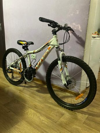 Немецкий Велосипед VIVA