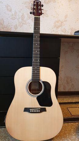 Продам акустическую гитару Walden D350W