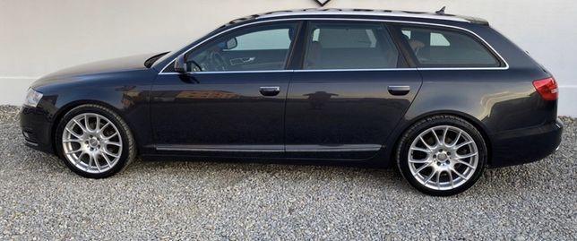 Audi A6 FACELIFT 2.0 TDI Euro 5