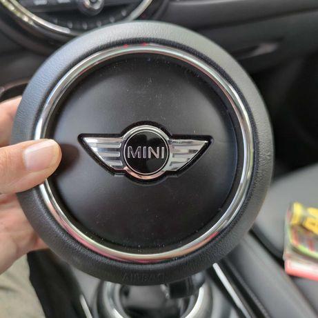 Mini cooper airbag