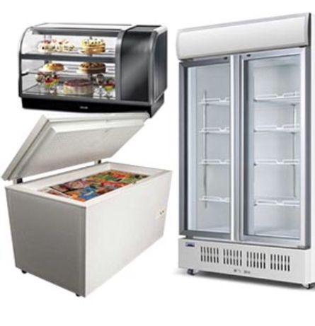 Reparatii frigidere, congelatoare si vitrine frigorifice