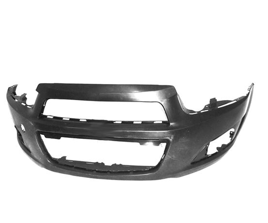 Бампер на Chevrolet Aveo (T300) 11- Шевроле Авео (T300) 11-