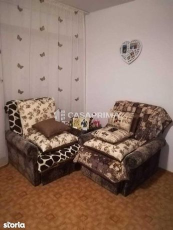 Ap 1 cameră D - Pasaj Octav Băncilă-Moara de Foc, geam la baie, 40mp!