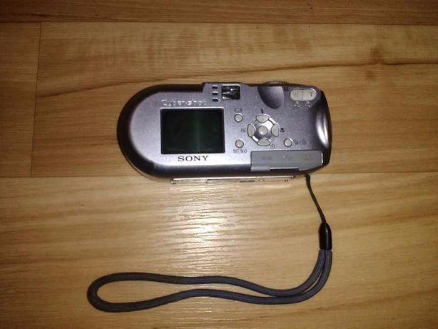 Продам фотоаппарат SONY DSC-P73 Smart zoom за 4500 тенге.